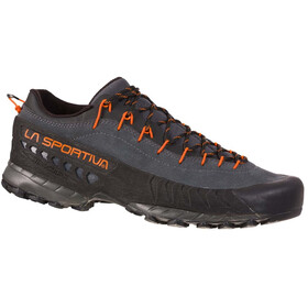 La Sportiva TX4 Shoes Men carbon/flame